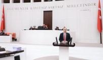 ENERJİ VE TABİİ KAYNAKLAR BAKANLIĞI - Milletvekili Öztürk'ten Ekonomiye İlişkin Düzenleme Açıklaması