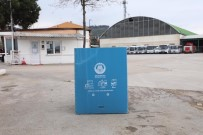 WHATSAPP - Mudanya'da Atıklar Geri Dönüşüme Gidiyor