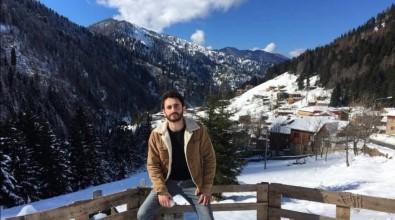 Mühendislik Öğrencisi Kazada Öldü