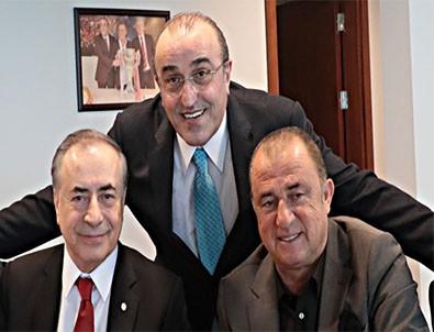Cengiz'den Fatih Terim ve Abdurrahim Albayrak açıklaması!