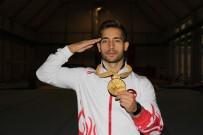 ULUSLARARASI OLİMPİYAT KOMİTESİ - İbrahim Çolak Açıklaması 'Olimpiyatların Ertelenmesi Benim Adıma İyi Oldu'
