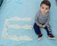 TUVALET KAĞIDI - (Özel) Yeni Doğan Bebeklerden 'Evde Kal' Çağrısı