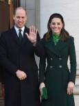 CAMBRIDGE - Prens William Korona Virüs Şakası Yaptı, Babası Prens Charles Virüse Yakalandı