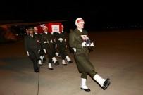ŞANLIURFA VALİSİ - Şehit Asker Memleketi Şanlıurfa'ya Getirildi