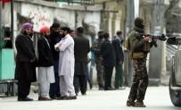 SİLAHLI SALDIRI - Sih Tapınağına Gerçekleştirilen Silahlı Saldırıda Ölü Sayısı 25'E Çıktı