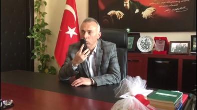 Taşova'da Başkan Öztürk Vatandaşları Telefonla Uyardı