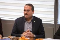 KıRKPıNAR - 'Tedbirlere Riayet Edersek, Evde Kalma Süresini 3 Haftayla Sınırlı Tutabiliriz'