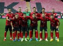 ESKIŞEHIRSPOR - TFF 1. Lig'in En Çok Gol Yiyeni Eskişehirspor