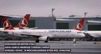 AMSTERDAM - THY, Yolcu Uçaklarıyla Kargo Taşımacılığı Gerçekleştiriyor