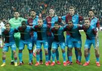 GENÇLERBIRLIĞI - Trabzonspor En Çok Şutu Kayserispor Maçında Çekti