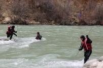 TUNCAY SONEL - Tunceli'de Kayıp Uzman Çavuşu Arama Çalışmaları Sürüyor