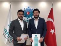 ALI ARSLAN - TÜRKAB'dan Can Ataklı'ya Dava