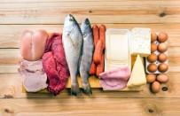 KIRMIZI ET - Yamanyılmaz Açıklaması 'Sağlıklı Hayvansal Gıdalarımız Koronaya Karşı Halkımızın Kalkanı Olacak'