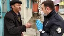 OKAY MEMIŞ - Yaşlılar 'Alo' Diyor, Vefa Sosyal Destek Grubu Ve Belediyeler Yardıma Koşuyor