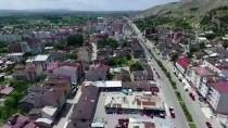 SAĞLIĞI MERKEZİ - Zara'da 'Evde Kal' Çağrısı