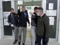 AKSARAY ÜNIVERSITESI - 5 Bin Uyuşturucu Hapla Yakalandı, 'Sicil Kaydım Yok' Dedi