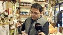 ŞEKER HASTASı - Aktarlar Bağışıklık Sisteminin Güçlü Tutulmasını Önerdi