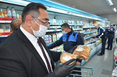 Amasya'da Zabıta Fırsatçılara Göz Açtırmıyor