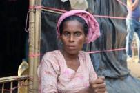 MYANMAR - Arakanlıların Kamplarında Korona Virüsü Endişesi