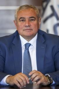ATSO Başkanı Çetin Açıklaması 'İşe Devam Kredisi Devreye Girdi'