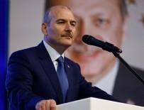 YOLCU OTOBÜSÜ - Bakan Soylu'dan dikkat çeken açıklama!