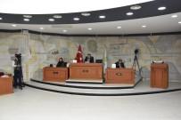 HAZİRAN AYI - Balıkesir'de Belediye Meclis Toplantıları 3 Ay Ertelendi