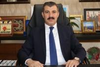 ŞEHİR HASTANELERİ - Başkan Altınsoy Açıklaması 'Şehir Hastanelerin Önemi Ortaya Çıktı'