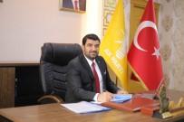 CEYHAN - Başkan Bünül Açıklaması 'AK Parti Milletin Partisidir'