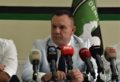 Başkan Çetin'den Korona Virüs Tedbirlerine İlişkin Açıklama