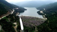 BURSA BÜYÜKŞEHİR BELEDİYESİ - Bursa Barajlarında Son Durum
