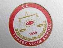 CEYHAN - CHP'li başkanın mazbatası iptal edildi!