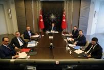 DÜNYA TICARET ÖRGÜTÜ - Cumhurbaşkanı Erdoğan Açıklaması 'Küresel Finansal Kriz Döneminde Olduğu Gibi Bir An Önce Harekete Geçmeliyiz'