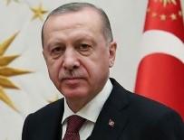 DÜNYA TICARET ÖRGÜTÜ - Cumhurbaşkanı Erdoğan'dan zirve sonrası açıklama!