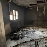 GENERAL - Darbeci General Hafter'e Bağlı Milisler Trablus'ta Hastane Bombaladı