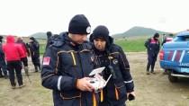 DOĞAL AFET - Edirne'de Kayıp Kişinin Cesedi Bulundu