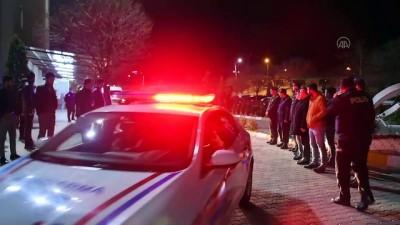 Haftanin'de Şehit Olan Uzman Onbaşı Karakaya'nın Naaşı Manisa'ya Getirildi