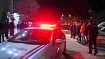 GARNİZON KOMUTANI - Haftanin'de Şehit Olan Uzman Onbaşı Karakaya'nın Naaşı Manisa'ya Getirildi