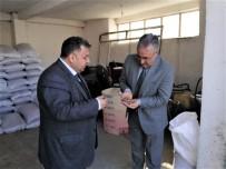 TARIM ARAZİSİ - Iğdır'da Korunga Üretimi Teşvik Ediliyor