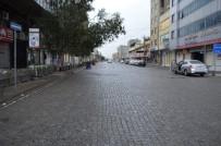 SÜLEYMANIYE - Irak'ta Sokağa Çıkma Yasağı 11 Nisan'a Uzatıldı