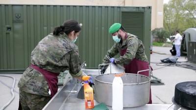 İspanya'da Koronavirüsten Dolayı İlan Edilen Olağanüstü Hal 11 Nisan'a Kadar Uzatıldı
