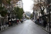 SOLUNUM CİHAZI - İspanya'da OHAL 11 Nisan'a Kadar Uzatıldı