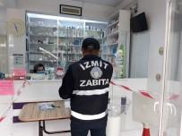 KOÇAK - İzmit'te Yaşlı Vatandaşların İlaçları Kapılarına Gidiyor