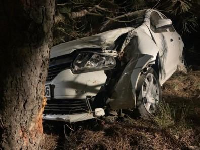 Karabük'te 1 Kişinin Öldüğü Kazayla İlgili Sürücü Tutuklandı