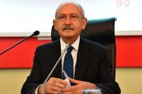 SAADET PARTİSİ - Kılıçdaroğlu'ndan Siyasi Parti Liderlerine 'Kovid-19' Mektubu