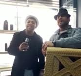 DOMUZ GRIBI - Korona Fırsatçılarına Öyle Bir Beste Yaptılar Ki, Sosyal Medya Trakyalı Sokak Sanatçılarını Konuşuyor