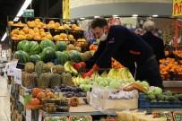 ALI KAYA - Korona Virüs İnternetten Market Alışverişine İlgiyi Artırdı