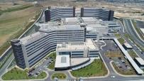 AMELİYATHANE - Mersin Şehir Eğitim Ve Araştırma Hastanesi, Kapasitesiyle Teyakkuzda