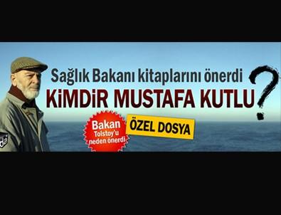 ODA TV bu kez de Fahrettin Koca'nın önerdiği yazarı hedef aldı!