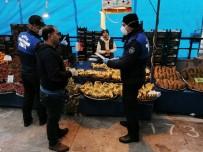 OSMANGAZI BELEDIYESI - Osmangazi'den Korona Virüse Karşı Topyekûn Savaş