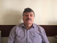 KAYSERI TICARET ODASı - Prof. Dr. Hüseyin Per Açıklaması 'Sağlık Personelimize 2 Bin Adet Koruyucu Ekipman Dağıttık'